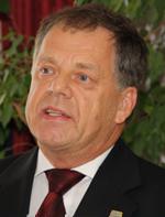 Peter Ziechner - Geschäftsführer