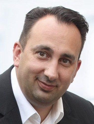 Tobias Hinze - Geschäftsführer